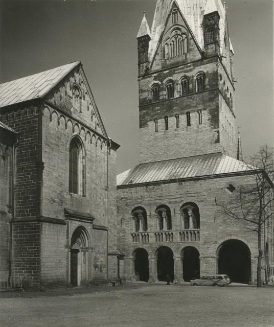 St. Patrokli-Dom in Soest        by Erich Retzlaff (Aberystwyth University School of Art)
