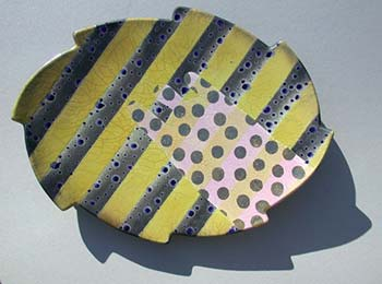 Studio Ceramics by Neil Read (Ireland) and Meri Wells (Wales)