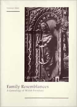 Cover of Catalogue 'Family Resemblances'