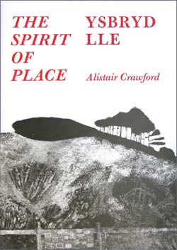 Cover of Catalogue The Spirit of Place / Ysbryd Lle