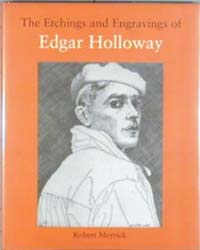 Cover of 'Edgar Holloway'