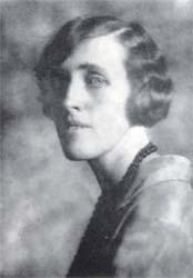 Photograph of Margaret Davies - _poblarchif_Margaret_Davies