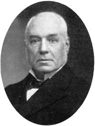 Photograph of Sir John Williams